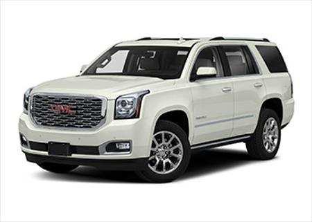 Picture for category GMC YUKON DENALI