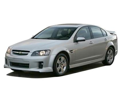 Picture for category CHEVROLET LUMINA