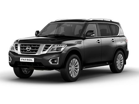 Picture for category NISSAN PATROL Y62 V6