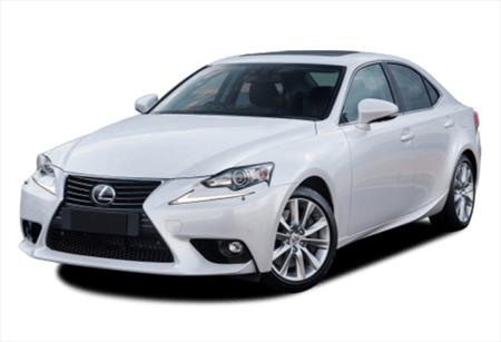 Picture for category LEXUS IS 200 T