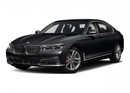 Picture for category BMW 750i