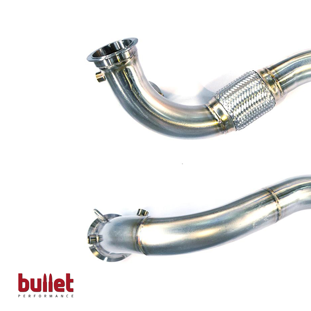 Picture of BMW 550i | 650i | 750i | X5 Downpipe