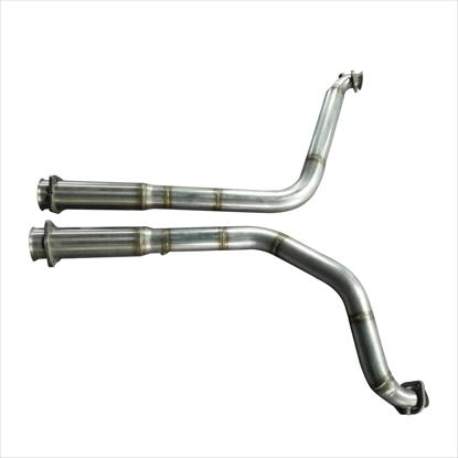 Picture of MERCEDES-BENZ G55 DOWNPIPE 2012+
